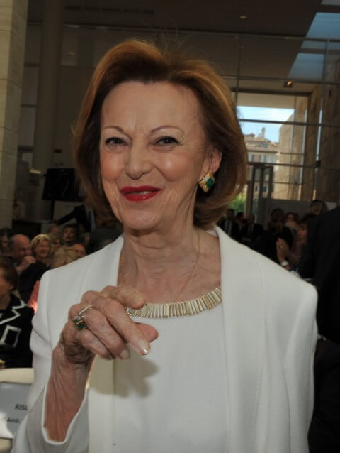Maria FrancaFissolo