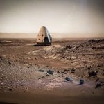 SpaceX Plan to Reach Mars by 2018 7