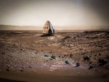 mars 364x273 - SpaceX Plan to Reach Mars by 2018