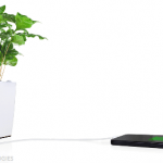 Now Plants can charge your phone 1