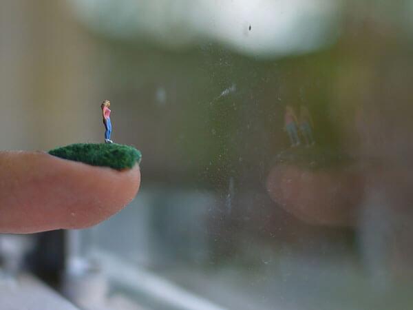 Alice Bartlett nail art 6 - Amazing Nail Art