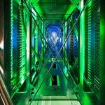 Inside Google Data Center 11