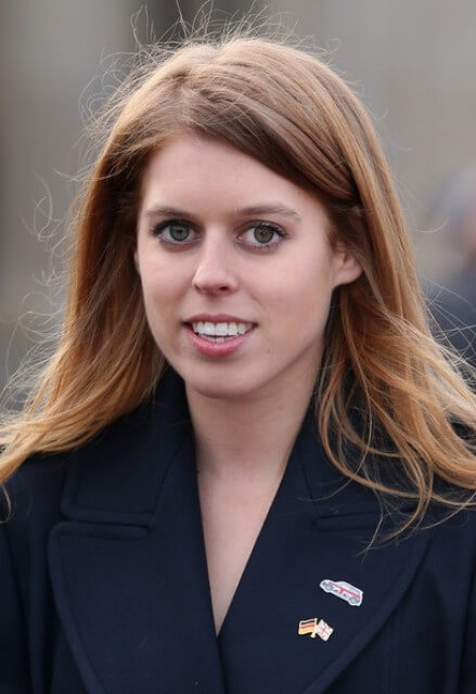 Princess Beatrice Princess York - Wealthiest Royal Princesses in the World