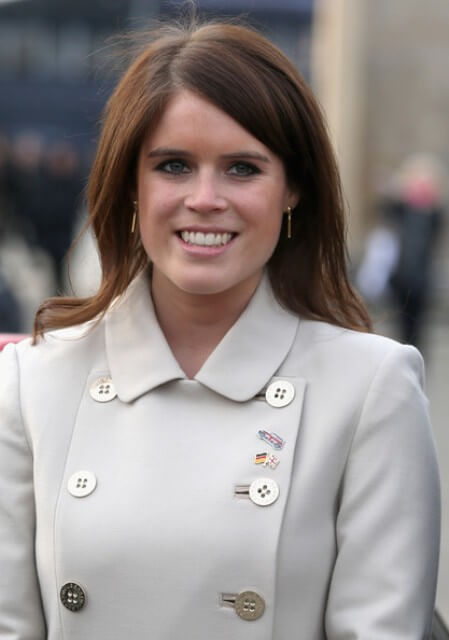 Princess Eugenie York - Wealthiest Royal Princesses in the World