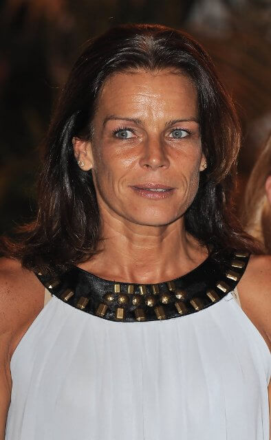 Princess Stéphanie Of Monaco - Wealthiest Royal Princesses in the World