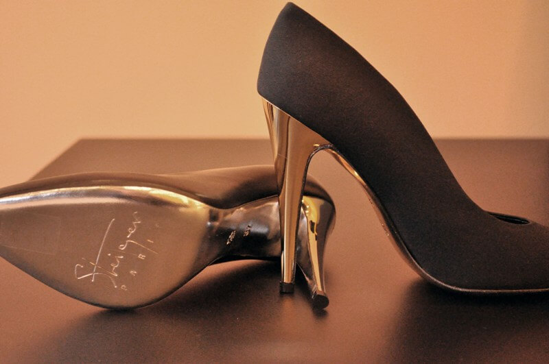 Top Ten Insanely Expensive Shoe Brands 4