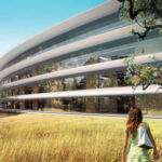 See what Apple is doing with Apple Campus 2 2