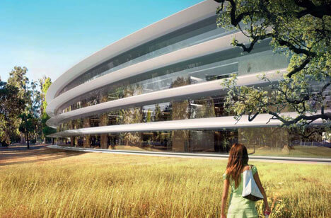 apple campus 2 - See what Apple is doing with Apple Campus 2