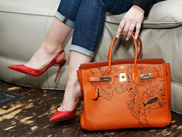 bags 3 - Six Most Expensive Handbag Brands in the World