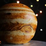 cake 7 150x150 - Get lost into the Galaxy with these Cakes