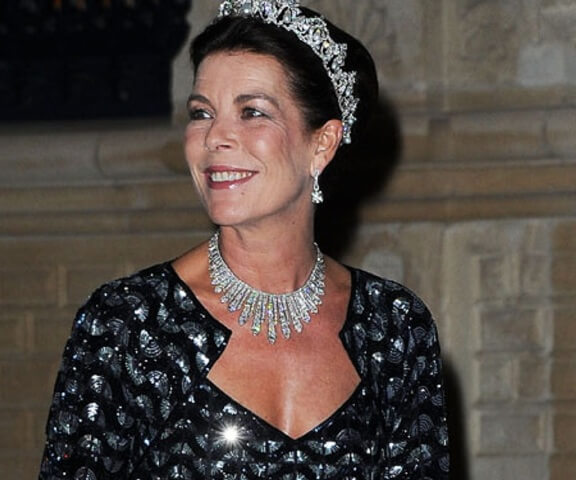 caroline princess of hanover 4 - Wealthiest Royal Princesses in the World