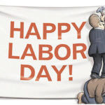 happy labour 150x150 - Choosing between Job and Career, take a look
