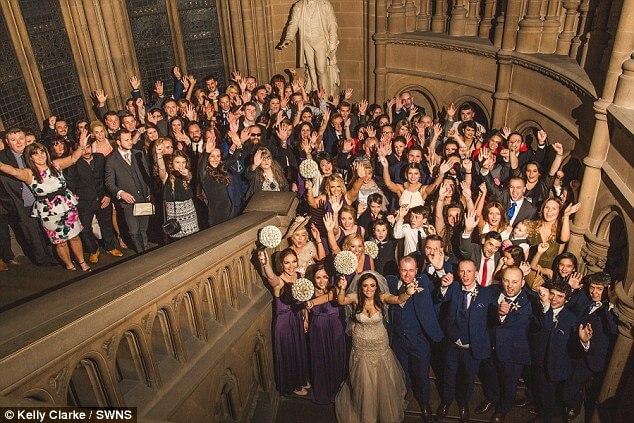 harry potter style wedding (1)