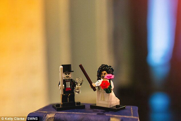 harry potter style wedding (9)