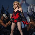madonna 150x150 - 10 Most Crazy Hollywood Celebrity Outfits