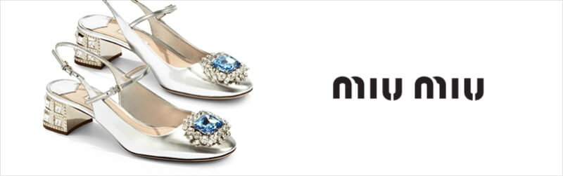 miu miu - Top Ten Insanely Expensive Shoe Brands