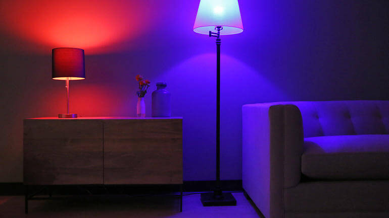 Philips Hue Light