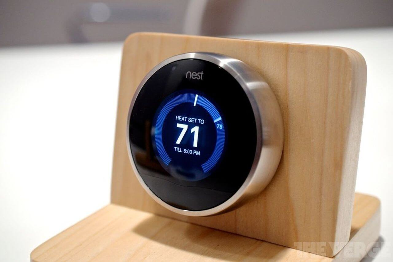 Reduce electricity bills using nest thermostat