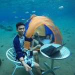 Crazy Creativity Underwater Pictures 2