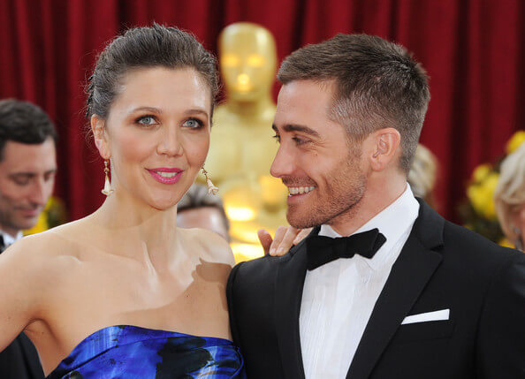 JakeGyllenhaalMaggieGyllenhaal82ndAnnualzU4r8HZODVGl - Famous Siblings in Hollywood