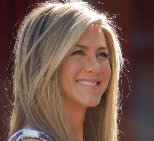 JenniferAniston - Highest Paid Actresses in Hollywood