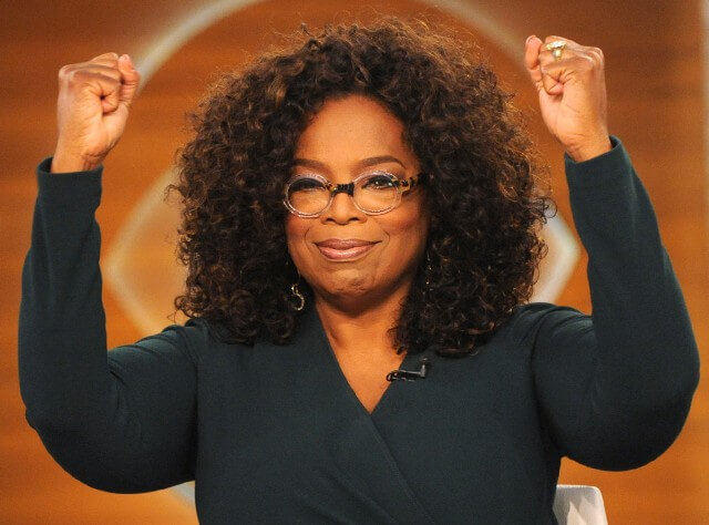 Oprah Winfrey - 10 Things You Never Knew About Oprah Winfrey