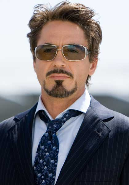 Robert Downey Jr. - 11 Hollywood's Highest Paid Actors 2015