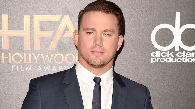 channing tatum - 11 Hollywood's Highest Paid Actors 2015