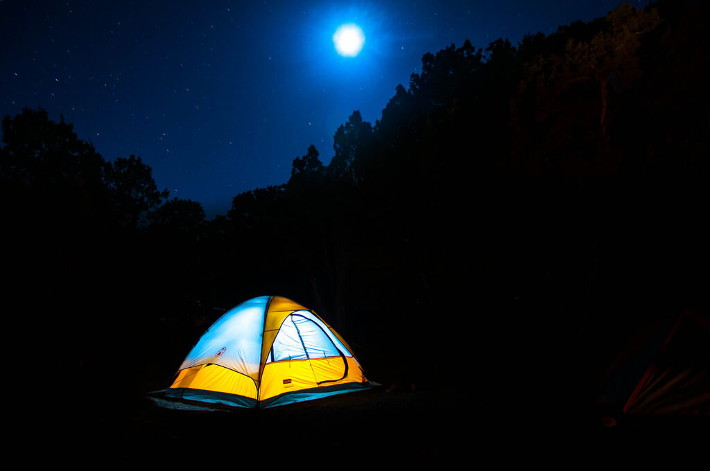 feat - Must Look at 10 Camping Tips