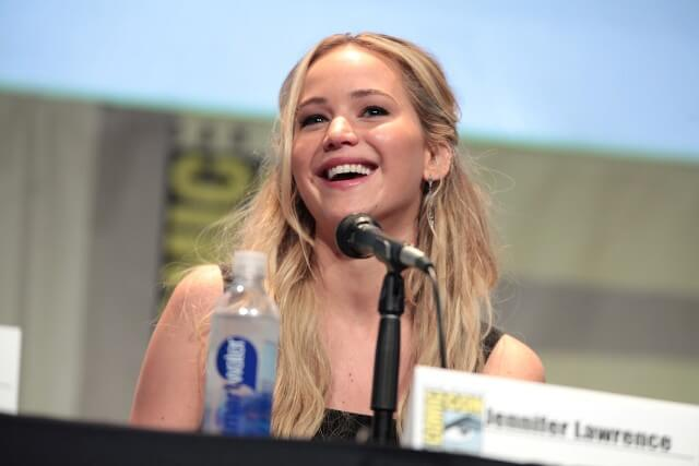 jennifer - Highest Paid Actresses in Hollywood