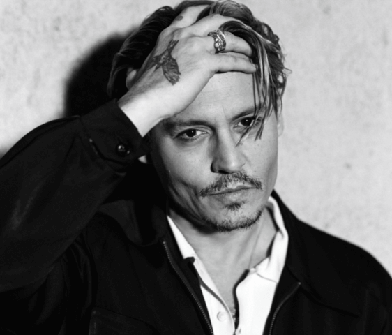jhonny depp - 11 Hollywood's Highest Paid Actors 2015