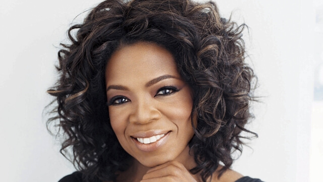 oprah - 10 Things You Never Knew About Oprah Winfrey