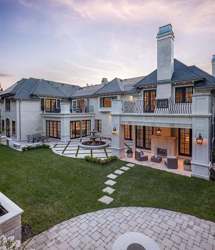 via : modern_mansions