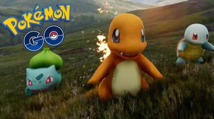 pokemon go - PokémonGo Craze: Taking Mobile Gaming to Next Level