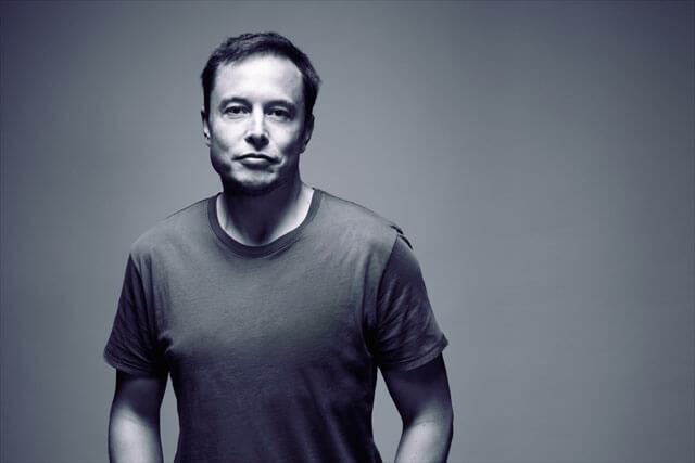 Elon Musk - Elon Musk Story {infographic}