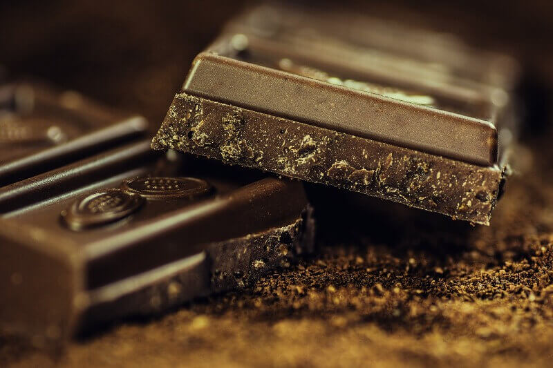 chocolate 183543 1280 - Drink Black Coffee? This Might Upset You