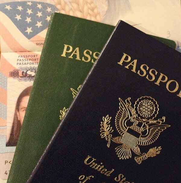 powerful passports