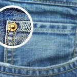 rivets jeans 150x150 - Ever wondered why do jeans have those tiny pocket and buttons?