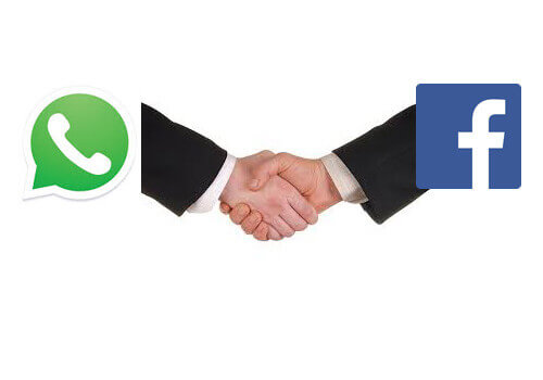 whatsapp facebook - Alert! Whatsapp and Facebook are gonna share info about you!! See how to stop it