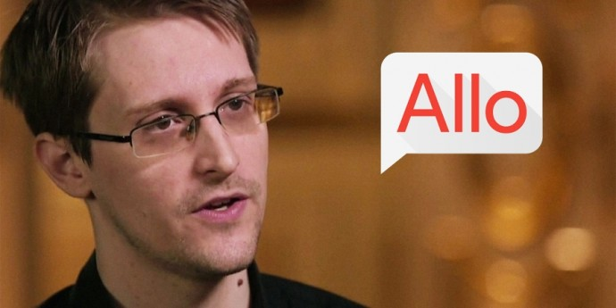 3044702 poster p 1 edward snowden hbo john oliver e1463912389617 - Snowden reveals something about Google Allo. You shoudn't ignore this.
