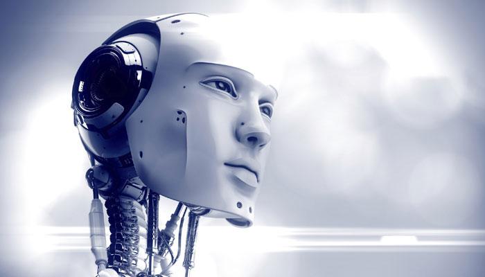 460435 robot - 2045 Initiative: Futurism to the Next Level