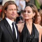 angelina jolie brad pitt2 150x150 - Angelina Jolie and Brad Pitt are heading for Divorce