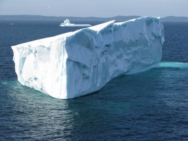 iceberg hunters