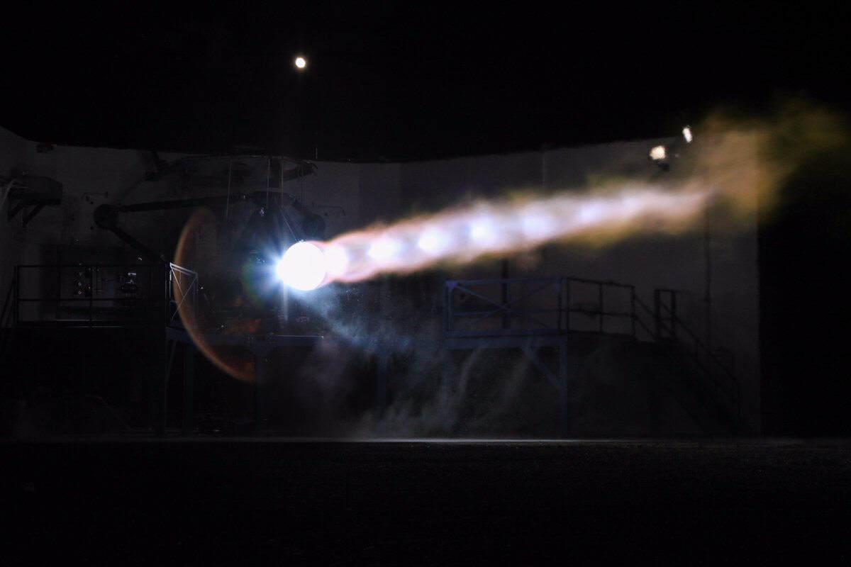 spacex Interplanetary Transport System 5 - Elon Musk reveals SpaceX Interplanetary Transport System to colonize Mars