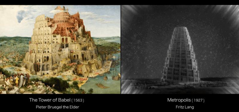 Metropolis , Fritz Lang
