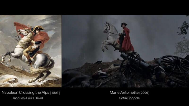Marie Antoinette , Sofia Coppola