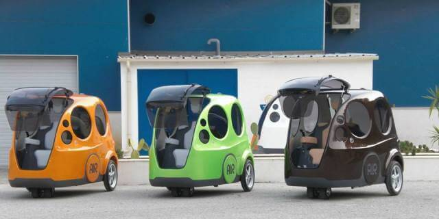airpod 4 - Can you believe that vehicles can run on Air as alternative Fuel