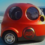 airpod 8 150x150 - Can you believe that vehicles can run on Air as alternative Fuel
