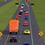 merging traffic 150x150 - Last Minutes Merging in the Traffic is the Right Way
