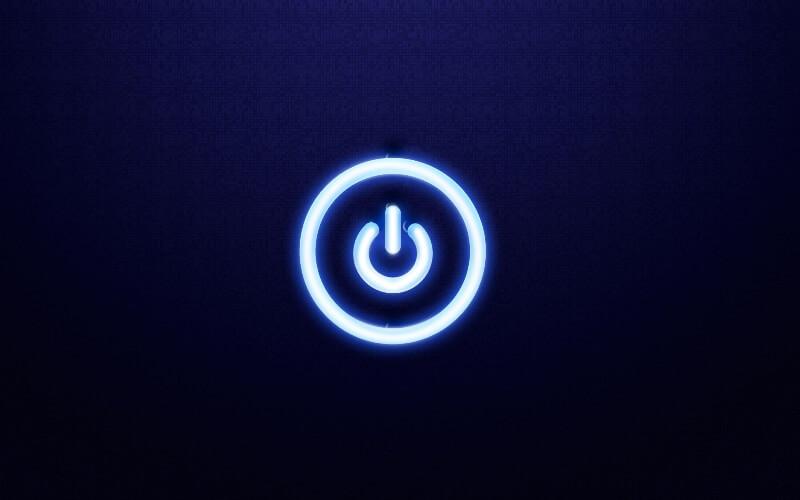 power symbol